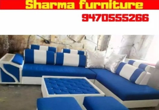 Brand New Luxury Long Lasting box bed